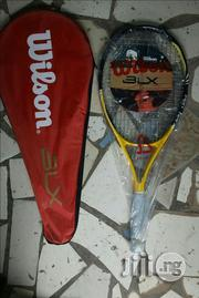 Wilson Blx Tennis Racket | Sports Equipment for sale in Lagos State, Surulere