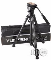 Yunteng Vct-880 Video Camera Tripod | Accessories & Supplies for Electronics for sale in Rivers State, Port-Harcourt