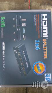HDMI Spiliter | Computer Accessories  for sale in Lagos State, Ikeja