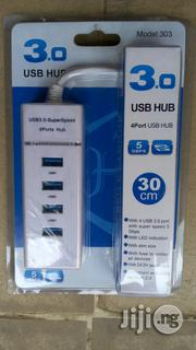 3.0 USB Hub | Computer Accessories  for sale in Lagos State, Ikeja