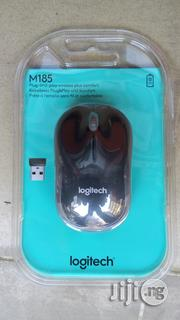 M185 Logitech Wireless Mouse | Computer Accessories  for sale in Lagos State, Ikeja