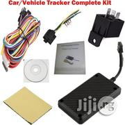 Realtime Gps, Gsm, Sms, Gprs Car Tracker | Vehicle Parts & Accessories for sale in Lagos State, Ikeja