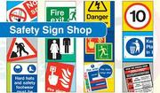 Safety Signs And Board-signage | Safety Equipment for sale in Lagos State, Lagos Mainland