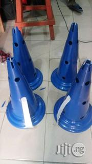 High Quality Demarcating Traffic Standing Cones | Safety Equipment for sale in Lagos State, Ikeja