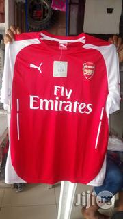 Arsenal Jersey | Clothing for sale in Lagos State, Ikeja