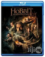 Hobbit, The: The Desolation Of Smaug (Blu-ray) [ORIGINAL] | CDs & DVDs for sale in Lagos State