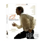 12 Years A Slave [Blu-ray] | CDs & DVDs for sale in Lagos State