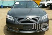 Tokunbo Toyota Camry Sport SE 2008 Gray | Cars for sale in Lagos State, Agege