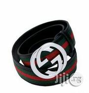 Original Belt By Gucci | Clothing Accessories for sale in Lagos State, Surulere