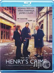Henry's Crime [Blu-ray] | CDs & DVDs for sale in Lagos State