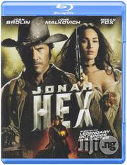 New Original Jonah Hex Blu-ray | CDs & DVDs for sale in Lagos State