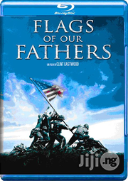 New Original Flags Of Our Fathers Blu-ray   CDs & DVDs for sale in Lagos State