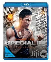 Brand New Special ID Bluray [Original] | CDs & DVDs for sale in Lagos State