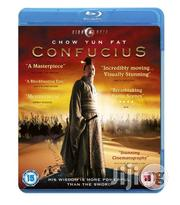 Brand New Confucius Blu Ray | CDs & DVDs for sale in Lagos State