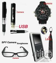 Spy Cameras And Spy Gadgets | Security & Surveillance for sale in Lagos State
