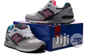 Hot: New Balance Classics 878 Canvas 2 Left In Stock | Shoes for sale in Lagos State, Ikeja