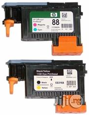Microboards Printhead Set For Pf-pro Mx2 | Computer Accessories  for sale in Lagos State