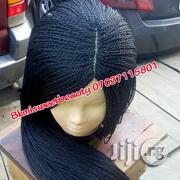 One Million Braid Wig With Parting | Hair Beauty for sale in Lagos State