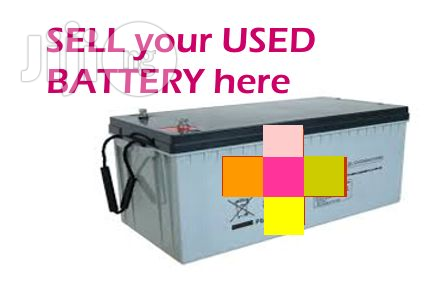 Solar Battery In Kubwa