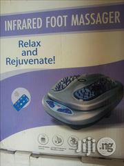 Infrared Foot Massager | Massagers for sale in Lagos State, Ikotun/Igando