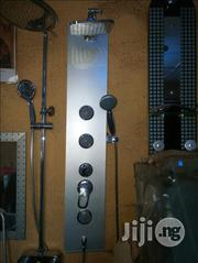 Stainless Shower Pannel | Plumbing & Water Supply for sale in Anambra State, Onitsha