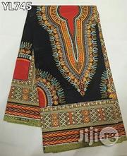 Damask Fabric African Damask African Print Fabric | Clothing for sale in Plateau State, Jos