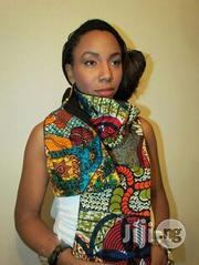 Ankara Muffler African Print Muffler | Clothing Accessories for sale in Plateau State, Jos South