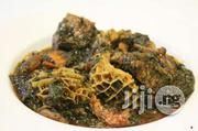 Afang Soup | Meals & Drinks for sale in Plateau State, Jos