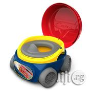 Disney Car Potty | Baby & Child Care for sale in Lagos State, Ikeja