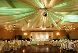 Wedding, Events And Party Decoration
