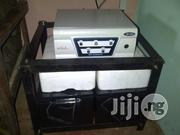 2kva/24vdc Power Inverter With 2 200ah Deep Cycle Batteries   Electrical Equipment for sale in Oyo State, Oluyole