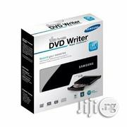 Slim Portable DVD Writer - SE-208AB | Computer Hardware for sale in Lagos State, Ikeja