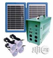 Solar System- 4 X 40W Comparable LED Lights+ AC Adapter | Solar Energy for sale in Lagos State, Kosofe