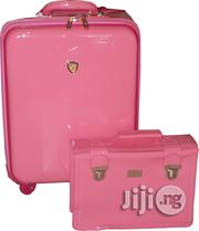 Pink Set Luggage | Bags for sale in Lagos State