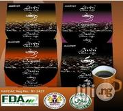 Liven Alkalin Coffe | Vitamins & Supplements for sale in Rivers State, Port-Harcourt