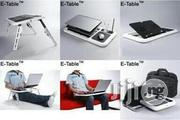 E- Table For Laptops | Computer Accessories  for sale in Lagos State, Lagos Mainland