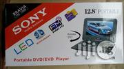 """Sony Portable DVD Player 12.8""""   TV & DVD Equipment for sale in Lagos State, Ikeja"""