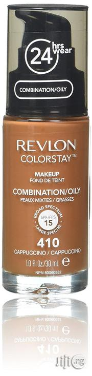 Revlon Colorstay - Cappuccino | Makeup for sale in Lagos State, Yaba