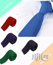 Woven Men Tie | Clothing Accessories for sale in Lagos State, Lagos Mainland