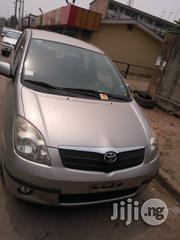 Clean Toyota Corolla Verso 2003 | Cars for sale in Lagos State, Lagos Mainland