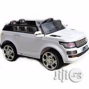 Range Rover Style Battery Powered Electric Ride on Toy Car With Remote | Toys for sale in Lagos State, Lagos Mainland