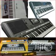 Variety of Keyboards | Musical Instruments & Gear for sale in Lagos State, Mushin