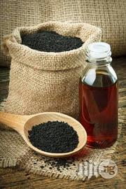 Black Seed Oil Unrefined Coldpressed Organic Black Seed Oil | Vitamins & Supplements for sale in Plateau State, Jos South