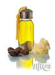 Sheabutter Oil Pure Unrefined | Skin Care for sale in Plateau State, Jos South