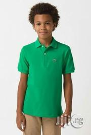 Supplier Of Children Polo And T-shirt In Nigeria (Wholesale Only) | Children's Clothing for sale in Lagos State, Lagos Mainland