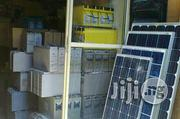 Solar Battery and Panel | Solar Energy for sale in Lagos State, Ojo