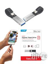 Sandisk 32GB Ixpand OTG Flash Drive for iPhone, iPad PC | Computer Accessories  for sale in Lagos State, Ikeja
