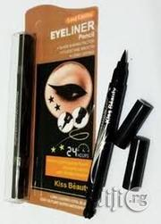 Kiss Beauty Eyeliner Pen | Makeup for sale in Lagos State, Lagos Mainland
