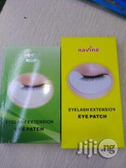 Eye Lash Extension Eye Patch | Makeup for sale in Lagos State