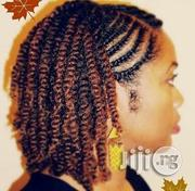 Natural Hair Washing And Twisting Home Service? | Health & Beauty Services for sale in Lagos State, Victoria Island